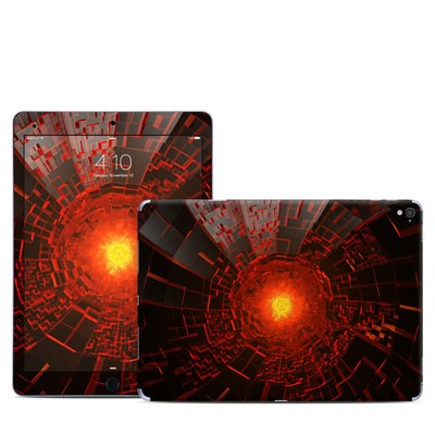 Apple iPad Pro 9.7 Skin - Divisor