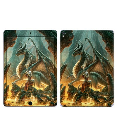 Apple iPad Pro 9.7 Skin - Dragon Mage