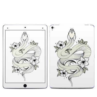 Apple iPad Pro 9.7 Skin - Do No Harm