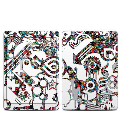 Apple iPad Pro 9.7 Skin - Dots