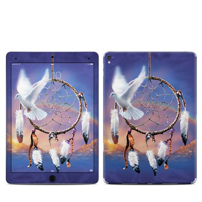 Apple iPad Pro 9.7 Skin - Dove Dreamer