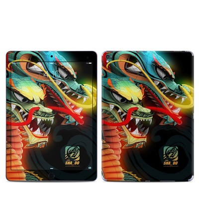 Apple iPad Pro 9.7 Skin - Dragons