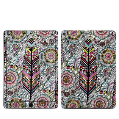 Apple iPad Pro 9.7 Skin - Dream Feather
