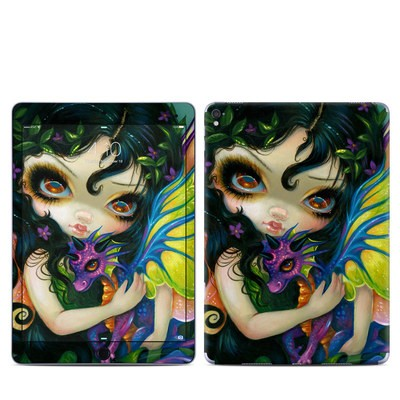 Apple iPad Pro 9.7 Skin - Dragonling Child