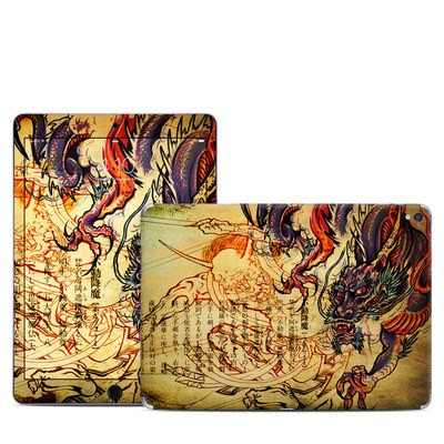 Apple iPad Pro 9.7 Skin - Dragon Legend