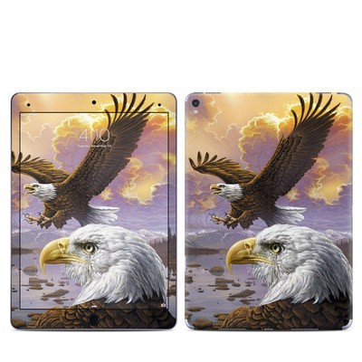 Apple iPad Pro 9.7 Skin - Eagle