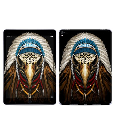 Apple iPad Pro 9.7 Skin - Eagle Skull
