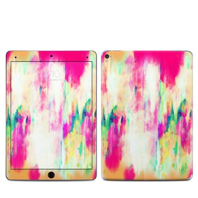 Apple iPad Pro 9.7 Skin - Electric Haze