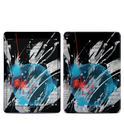Apple iPad Pro 9.7 Skin - Element-Ocean