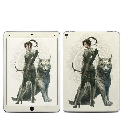 Apple iPad Pro 9.7 Skin - Half Elf Girl