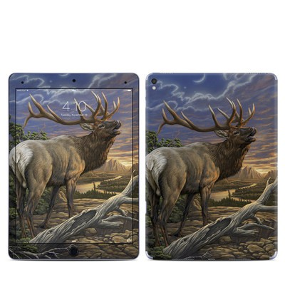Apple iPad Pro 9.7 Skin - Elk