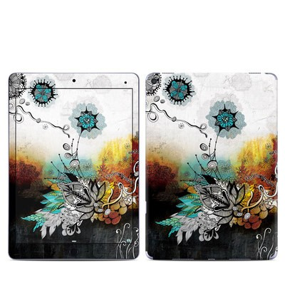 Apple iPad Pro 9.7 Skin - Frozen Dreams