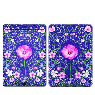 Apple iPad Pro 9.7 Skin - Floral Harmony