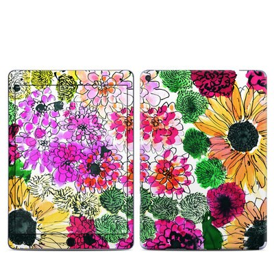 Apple iPad Pro 9.7 Skin - Fiore