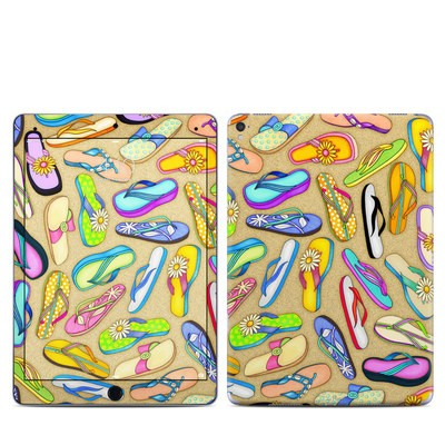 Apple iPad Pro 9.7 Skin - Flip Flops