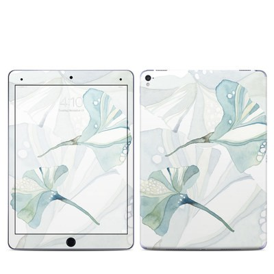 Apple iPad Pro 9.7 Skin - Floating Gingko