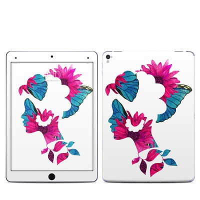 Apple iPad Pro 9.7 Skin - Floral Camouflage