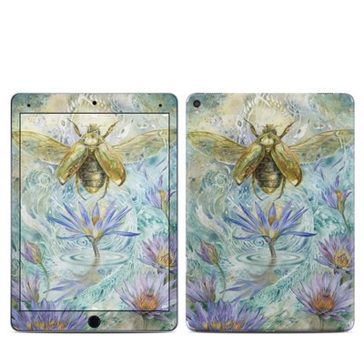 Apple iPad Pro 9.7 Skin - When Flowers Dream
