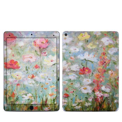 Apple iPad Pro 9.7 Skin - Flower Blooms