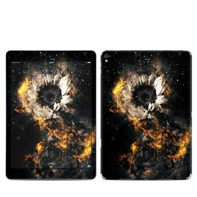 Apple iPad Pro 9.7 Skin - Flower Fury