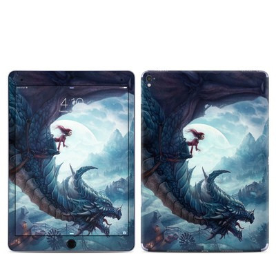 Apple iPad Pro 9.7 Skin - Flying Dragon