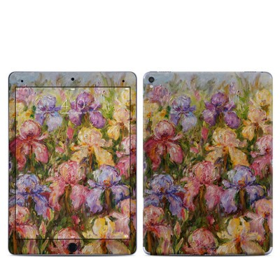 Apple iPad Pro 9.7 Skin - Field Of Irises