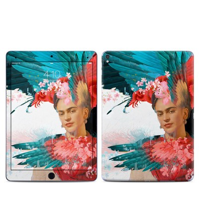 Apple iPad Pro 9.7 Skin - Frida