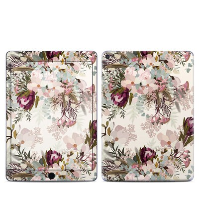 Apple iPad Pro 9.7 Skin - Frida Bohemian Spring