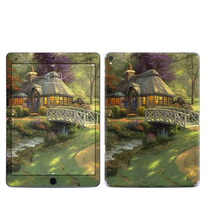 Apple iPad Pro 9.7 Skin - Friendship Cottage