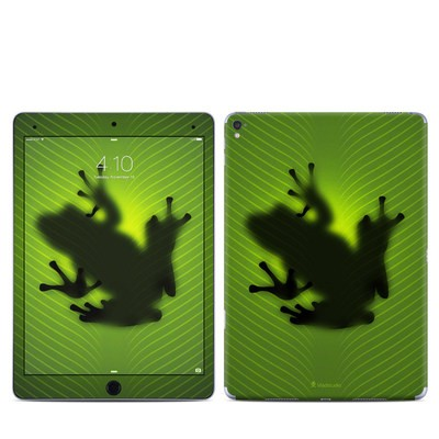 Apple iPad Pro 9.7 Skin - Frog