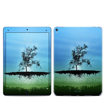 Apple iPad Pro 9.7 Skin - Flying Tree Blue