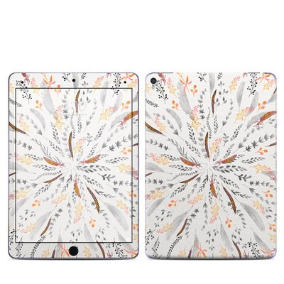 Apple iPad Pro 9.7 Skin - Feather Roll