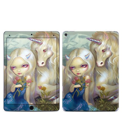 Apple iPad Pro 9.7 Skin - Fiona Unicorn