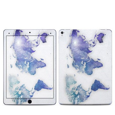 Apple iPad Pro 9.7 Skin - Gallivant