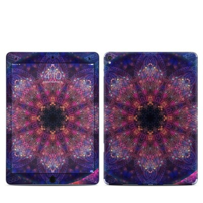 Apple iPad Pro 9.7 Skin - Galactic Mandala