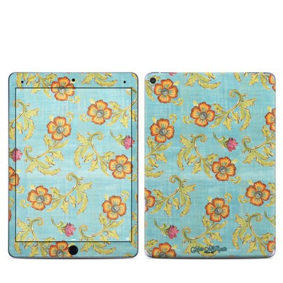 Apple iPad Pro 9.7 Skin - Garden Jewel