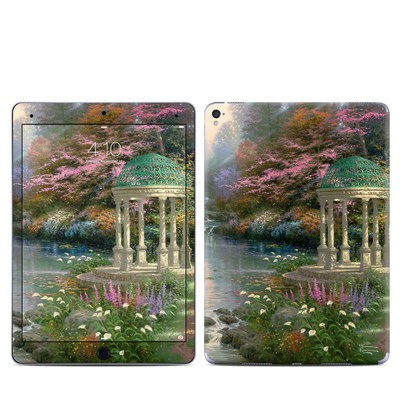 Apple iPad Pro 9.7 Skin - Garden Of Prayer