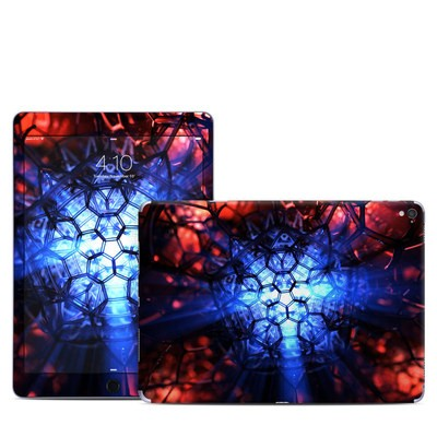 Apple iPad Pro 9.7 Skin - Geomancy