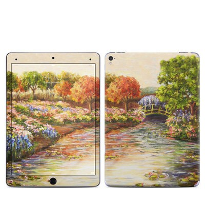 Apple iPad Pro 9.7 Skin - Giverny Forever
