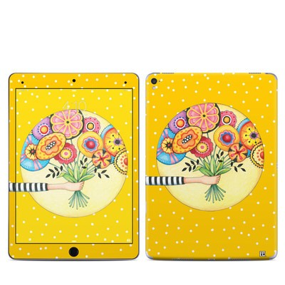 Apple iPad Pro 9.7 Skin - Giving
