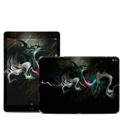 Apple iPad Pro 9.7 Skin - Graffstract