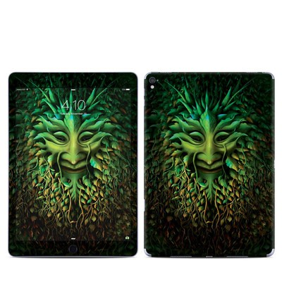 Apple iPad Pro 9.7 Skin - Greenman
