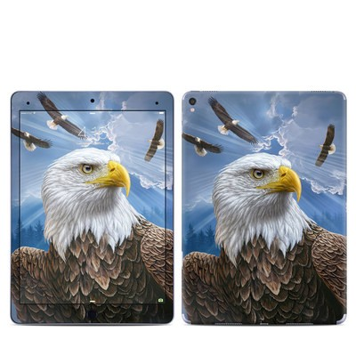 Apple iPad Pro 9.7 Skin - Guardian Eagle