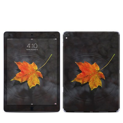 Apple iPad Pro 9.7 Skin - Haiku