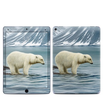 Apple iPad Pro 9.7 Skin - Hard Summer