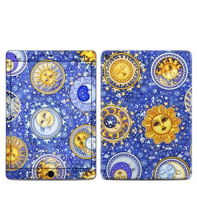 Apple iPad Pro 9.7 Skin - Heavenly
