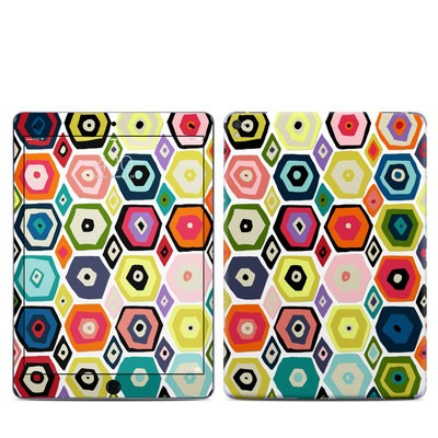 Apple iPad Pro 9.7 Skin - Hex Diamond