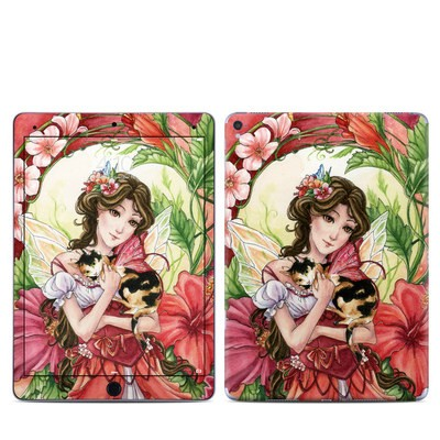 Apple iPad Pro 9.7 Skin - Hibiscus Fairy