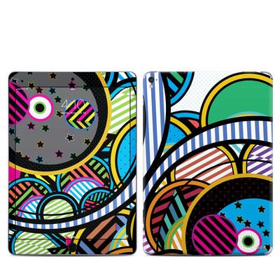 Apple iPad Pro 9.7 Skin - Hula Hoops