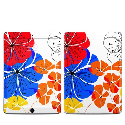 Apple iPad Pro 9.7 Skin - Hibiscus Dance